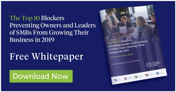 growth blockers for SMBs whitepaper
