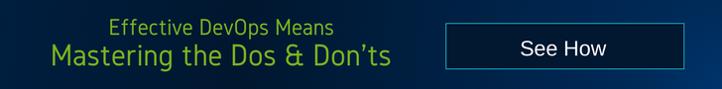DevOps-best-practices