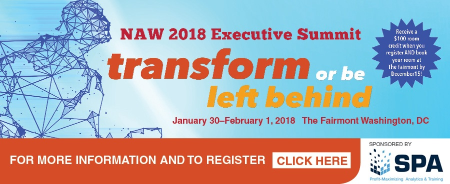 NAW - Executive Summit 2018