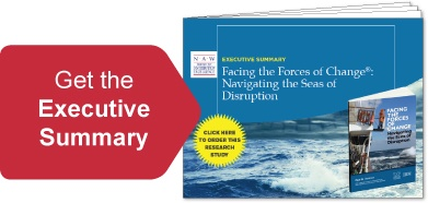 NAW-Executive Summary_Facing the Forces of Change Navigating the Seas of Disruption