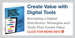 Becoming a Digital Distributor: Strategies and Tools That Create Value