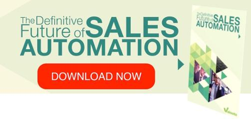 Valooto - The Definitive Future of Sales Automation