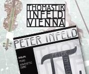 Thomastik Infeld Spirit Strings