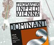 Thomastik Infeld Dominant Strings