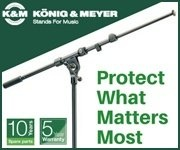 Konig & Meyer Music Stands - Protect What Matters Most
