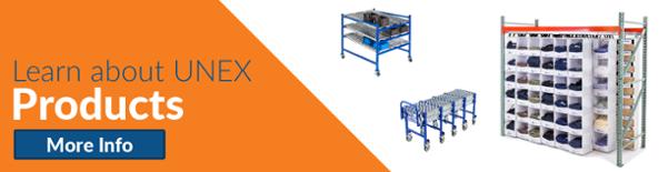 UNEX Products CTA