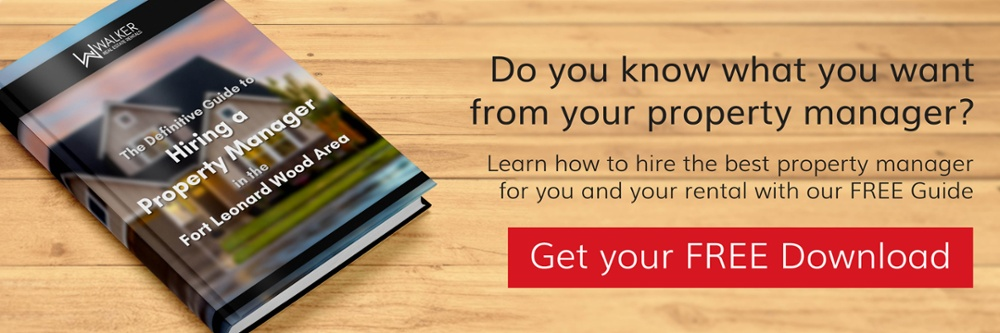 Click Here to Download the Definitive Guide to Hiring a Property Manager in Fort Leonard Wood