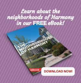 Harmony neighborhoods eBook