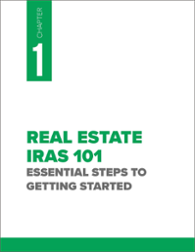 Real Estate IRAs 101: Essential Steps to Getting Started (Chapter 1)