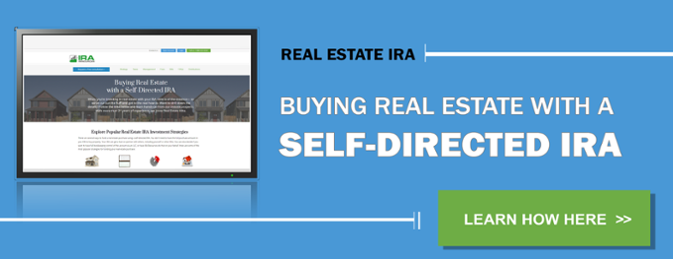 Buying Real Estate with a self directed IRA