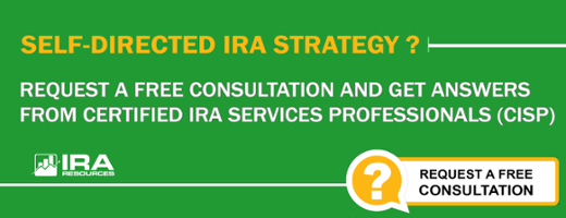 Free Consultation for Self Directed IRAs