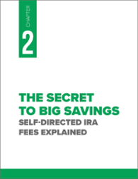 The Secret to Big Savings: Self-Directed IRA Fees Explained (Chapter 2)