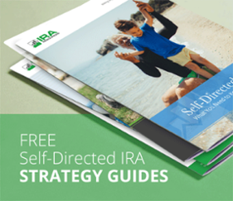 Self-Directed IRA Strategy Guides White papers Downloads