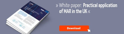 CTA White Paper MAR in the UK