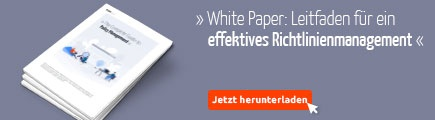 CTA White Paper Policy Management
