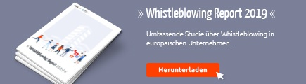 CTA Whistleblowing Report 2019