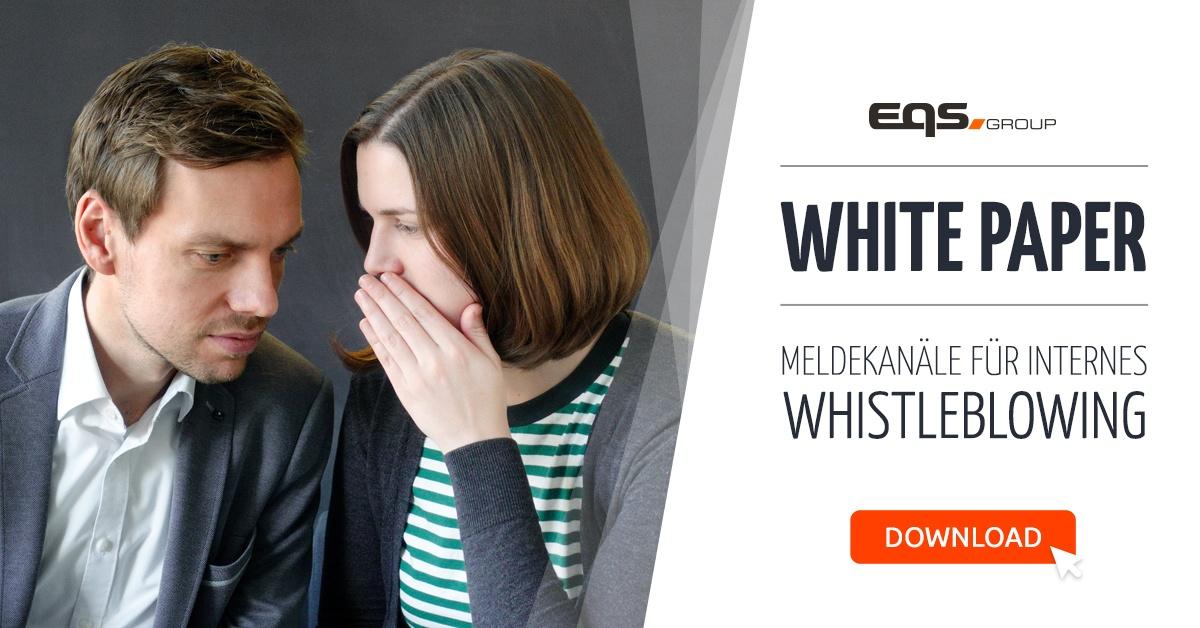 CTA White Paper Meldekanäle