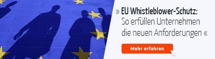CTA EU Hinweisgeberschutz
