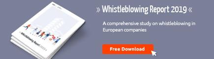 CTA Whistleblowing Report 2019