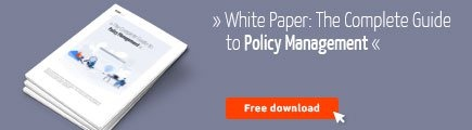 CTA White Paper Policy Mangement