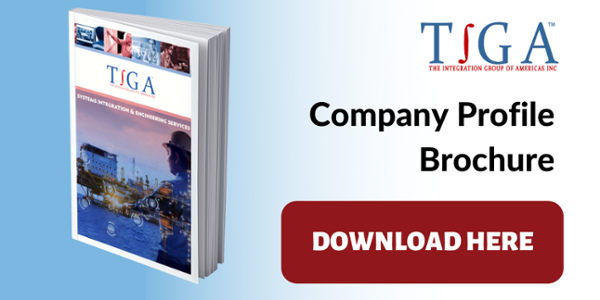 TIGA Company Profile Brochure