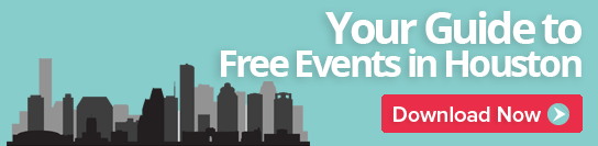 Guide to Free Events in Houston