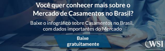 Você quer conhecer mais sobre o Mercado de Casamentos no Brasil?