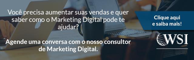 Você precisa aumentar suas vendas e quer saber como o Marketing Digital pode te ajudar?