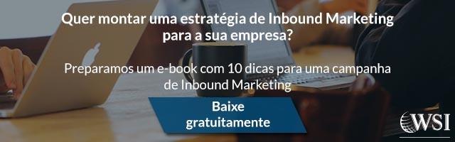 10 dicas para uma campanha de Inbound Marketing