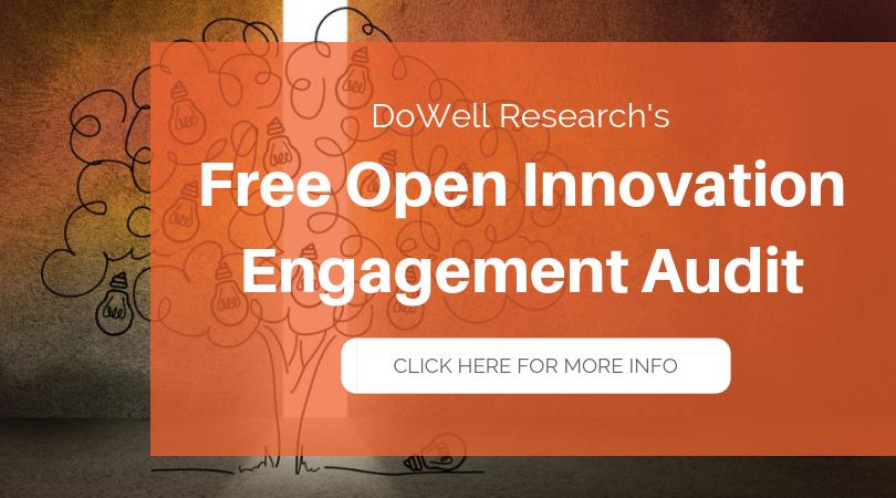 Open Innovation Audit
