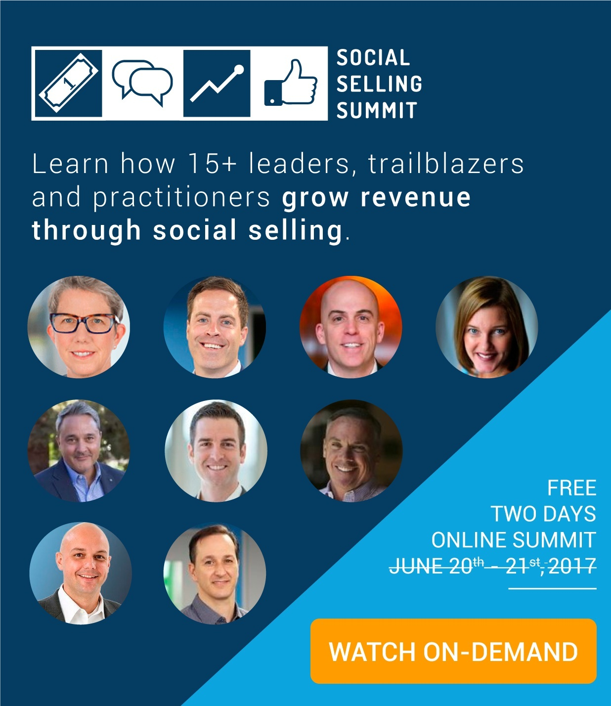 Social Selling Summit 2017