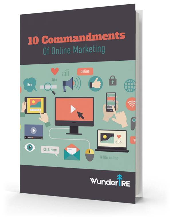 Download this PDF to learn about the 10 Commandments of Online Marketing we have found to be true with online brands that grow on social media.