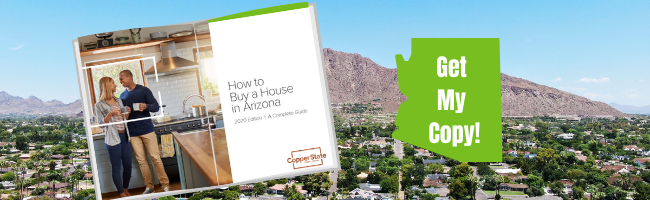 How to buy a house in Arizona