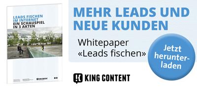 Whitepaper Leads fischen herunterladen