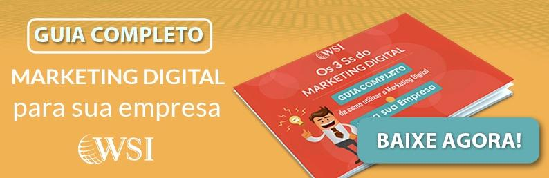 3Ss do Marketing Digital para sua Empresa- Guia Completo