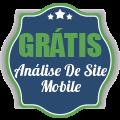 Análise de Site Mobile