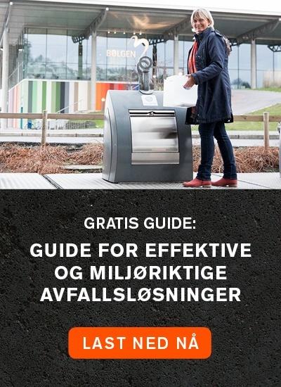 Guide for Effektive og Miljøriktige Avfallsløsninger