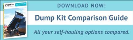 dump kit comparison guide