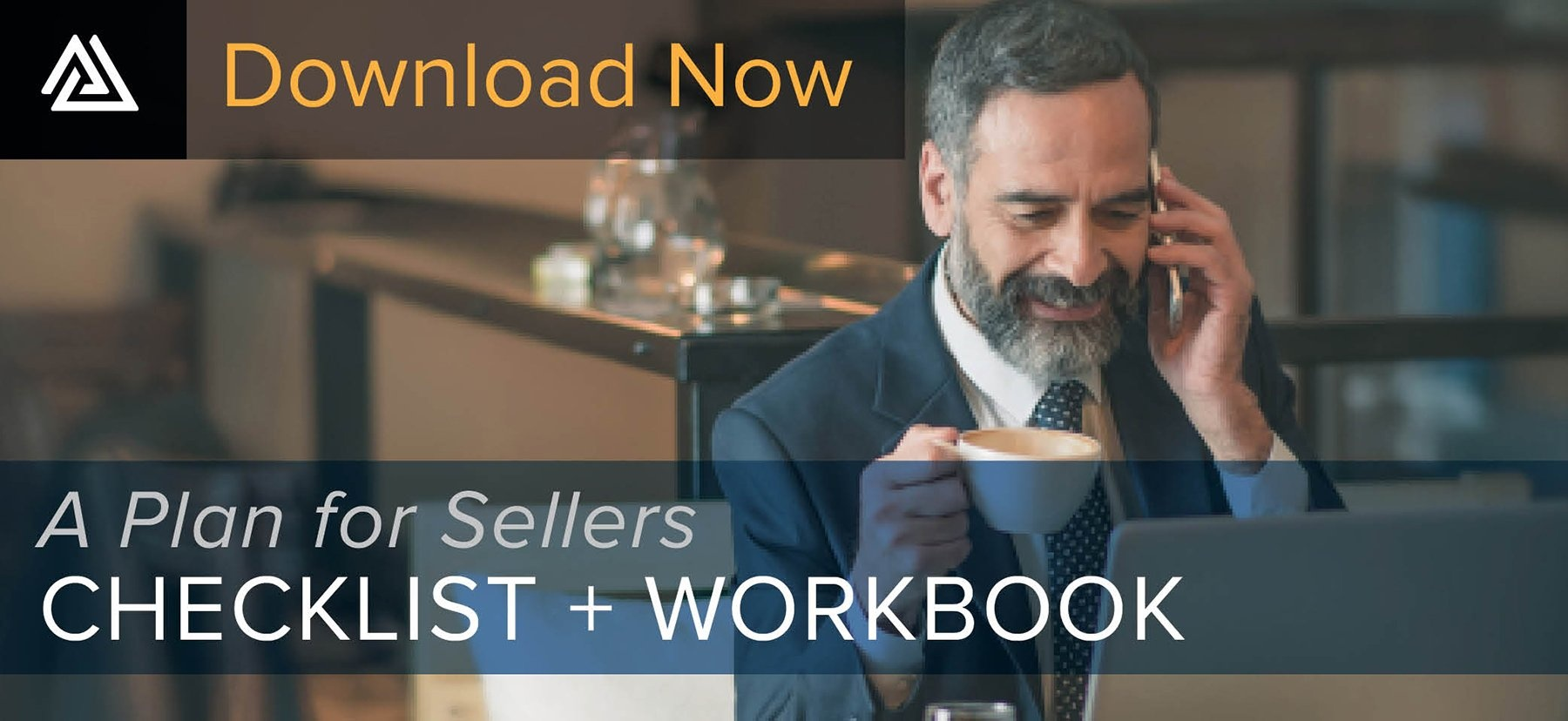 DOWNLOAD: Plan for Sellers Checklist + Workbook