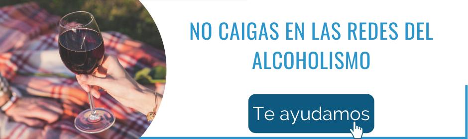 evitar ser alcohólico