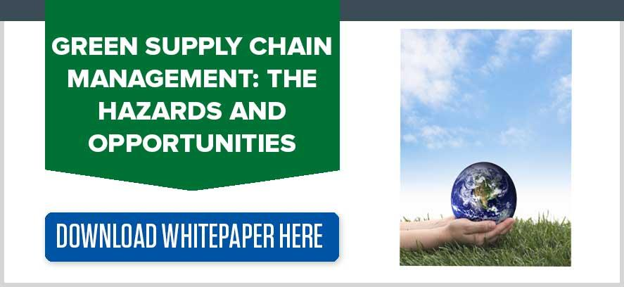 Kenco White Paper Sustainability