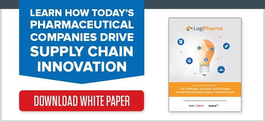Kenco LogiPharma White Paper