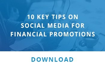 10 Key Tips on Social Media for Financial Promotions