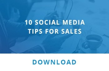 10 Social Media Tips for Sales
