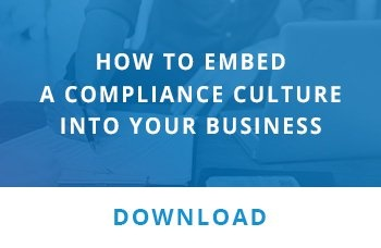 How to embed a compliance culture in your business