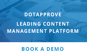 Book a Demo with DotApprove