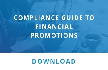 Compliance Guide to Financial Promotions