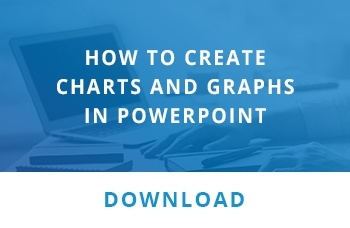 How to create graphs and charts in PowerPoint