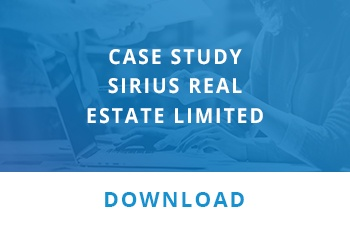 Case study: Sirius Real Estate Limited