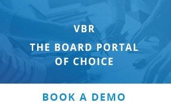 Book a demo with VBR